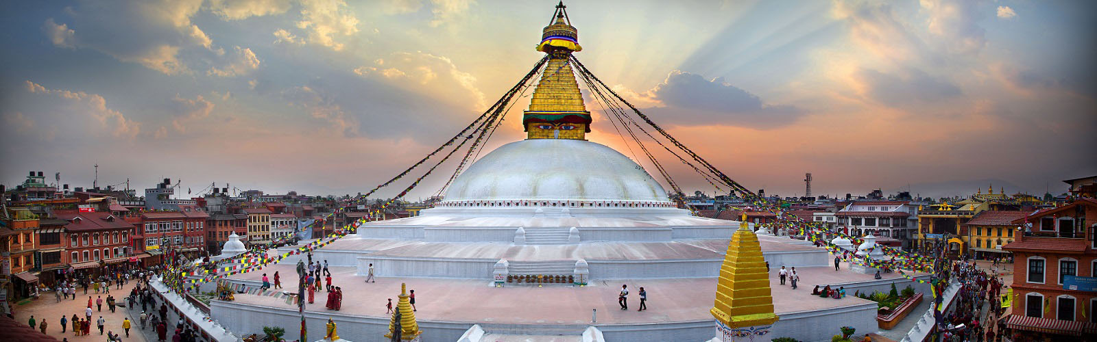 Nepal Tour Find Yourself, in a different world